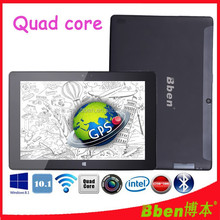 10.1 inch tablet pc keyboard with touchpad for windows tablet case