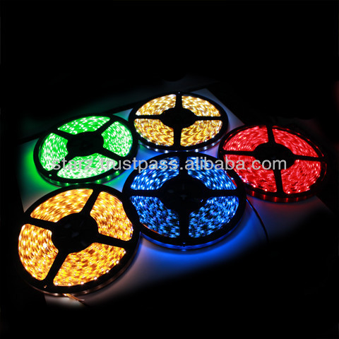 3528 300 Led Strip Light