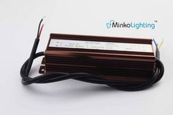 150W CE Certificated Constant Current 54V/3000Ma Waterproof LED Driver IP67