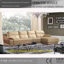 Newest Crazy Selling leather recline cinema sofa