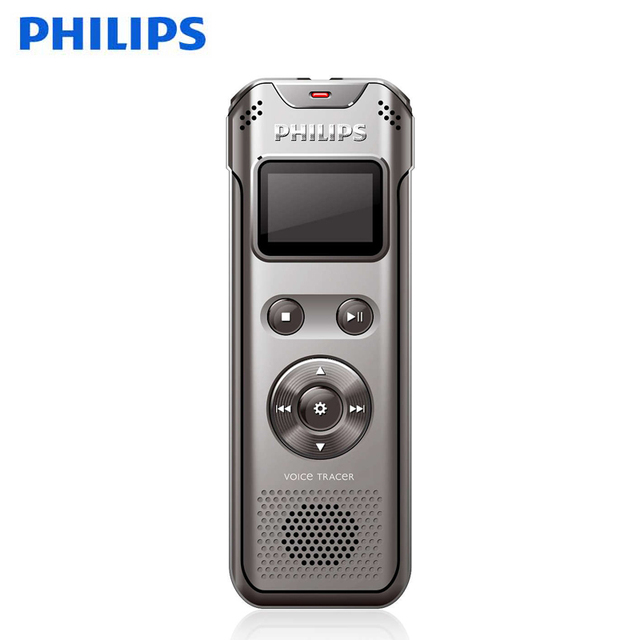 PHILIPS Digital Voice Recorder Pen with Instant Recording