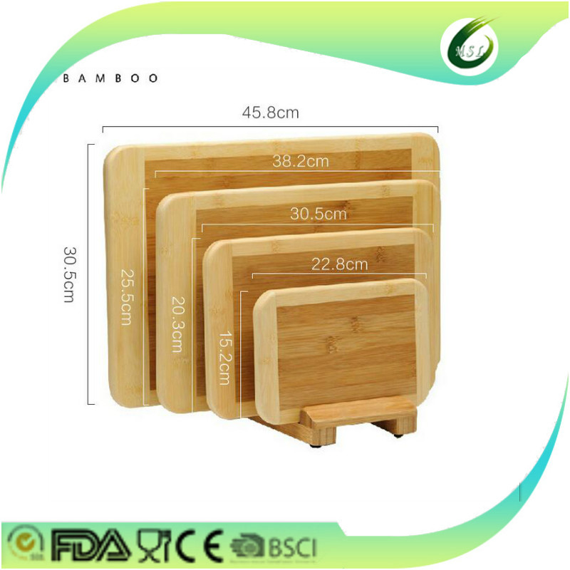 Vegetable cutting board for kitchen accessories