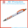 Personalized branded pens or advertising