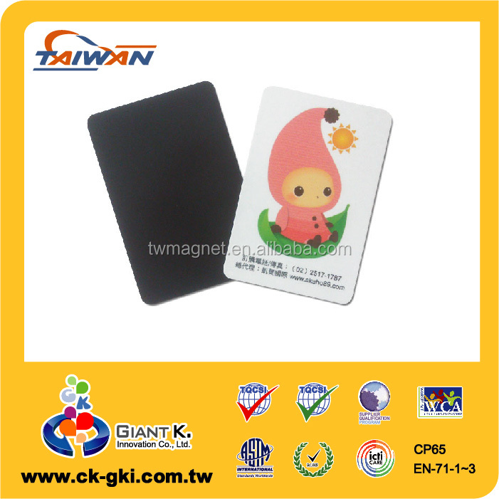 Personalization amazing colorful printed rubber souvenir magnets