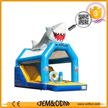 High quality inflatable bounce house, bouncers for kid bouncers and jumpers