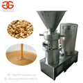 Industrial Automatic Peanut Butter Maker Nut Paste Almond Grinder Tahini Making Machine for Sale