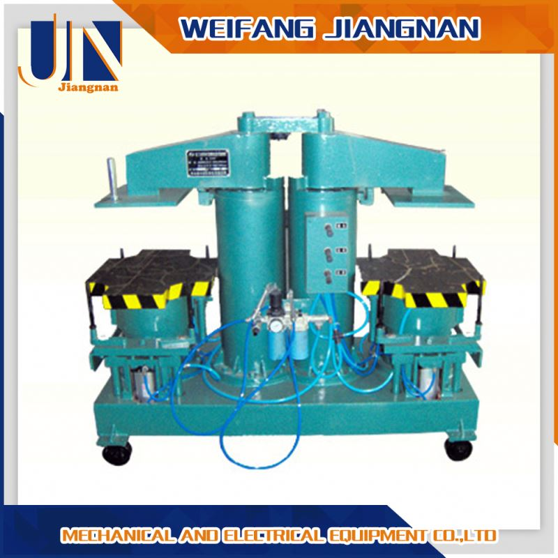 High Quality And Durable Stainless Steel Sand Casting Molding Machine