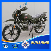 New Modle 4-Stroke China Made 150CC Dirt Bike(SX150GY-5B )