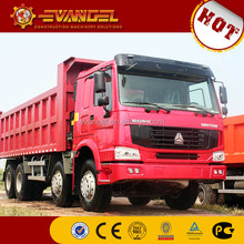 HOWO 4x4 mini dump truck with cheap price
