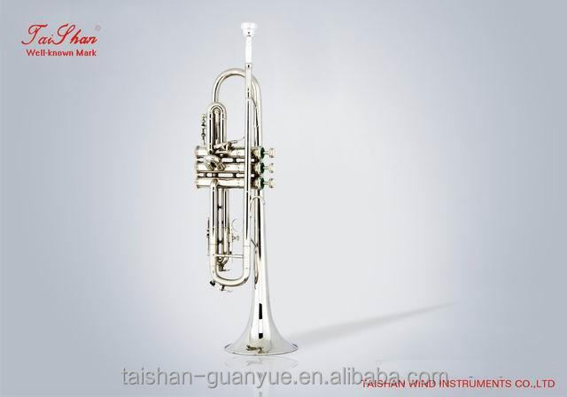 Low price bb trumpet for sale in china