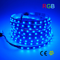 Swimming Pool Led strip light,Tape Style Pixel Led Strip IC WS2811