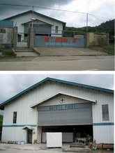 Subic Warehouse for Lease
