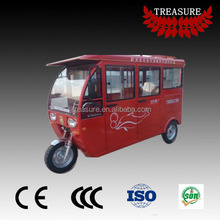 Chinese keke passenger engine tricycle/auto rickshaw price in india/japan tricycle auction