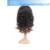 KBL high quality human hair wig type,short bob lace front u part wig,alibaba lace front wigs china