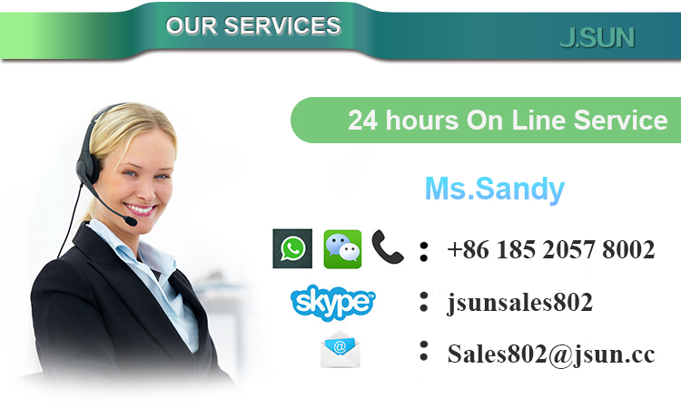 OUR SERVICESSandy