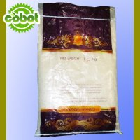 non GMO rice 25kg packing FOB price of per ton