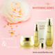 Amarrie Cosmetics Lightening Baby Skin Whitening Lotion Skin Whitening Night Cream