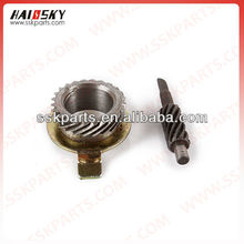HAISSKY HAIOSKY motorcycle parts spare High quality motorcycle gear meter for suzuki samurai