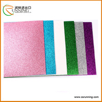 Glitter Variety EVA Foam Craft Sheet Cheap for party or DIY