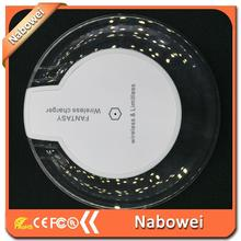 Universal qi universal wireless charger receiver wholesale universal qi wireless charger portable table qi wireless charger
