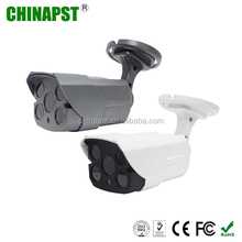 China good price P2P 1.0MP bullet night vision waterproof cmos camera module 720p PST-IPC105AS