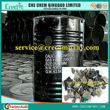 manufacturer supply best quality and competitive price Calcium Carbide stone
