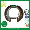 Forklift Spare Parts cd70 Brake Shoe used for HELI series made in china