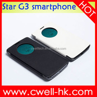Star G3 Dual SIM Card Smartphone 5.5 Inch Touch Screen Wholesale Cheap Mobile Phone Made in China
