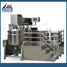 2015 FLK shampoo mixer and homogenizer for sale