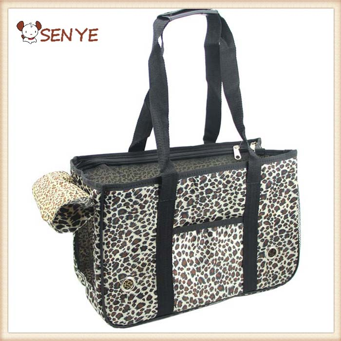 Wholesale Classic Popular Retail Small Dog Bag Cat Tote Pet Pocket Pet Carry Bag