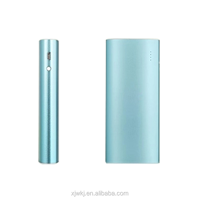 Best promotional gift 8000MAH safety Lithium 18650 battery cell 2800mah battery charger power bank