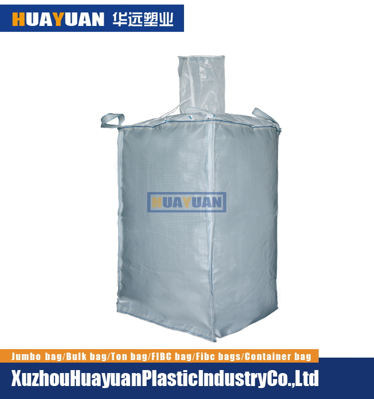 Popular Used Best-Selling pp container bag for grain storage
