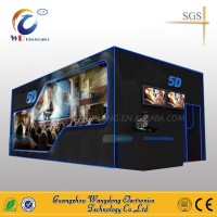 cheap price 5d cinema video game 7d cinema 9 seats cinema equipment 5d games