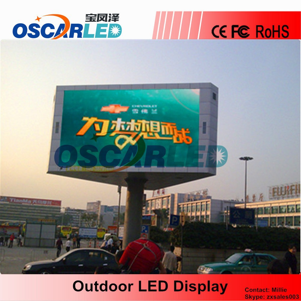 P16 Xxx Video China Led Video Display Full Color Led Outdoor Xxx Video