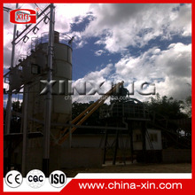 Chinese Portable mobile Concrete Batching Mixing asphalt plants