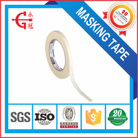2015 Top selling products yellow washi masking tape products made in asia