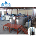 Carbonated Drinks Making Line