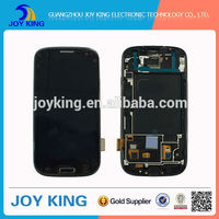 mobile phone spare part uv glue for lcd touch screen for samsung galaxy s3