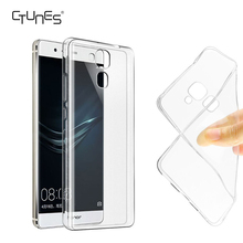 For Huawei Honor 5C Crystal Phone Case Silicone Phone Case TPU Cover Protective Case Back Cover for Huawei Honor 5