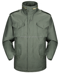 Military M65 Jacket Waterproof Wear-resisting Coat