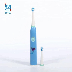 Kids Children Music Rotational Electric Toothbrush