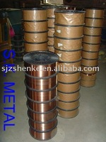 Co2 welding wire AWS 5.18 ER70S-6