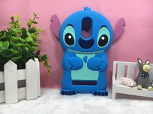 For UMI London Case stitch Silicon Soft Comfortable Back Protective Cover For UMI London Mobile Phone