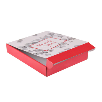 Wholesale 300 gsm custom paper box packaging printing
