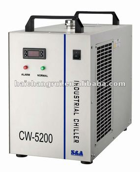 High Quality Water Chiller for Laser