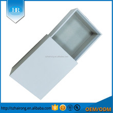 Customized Hot Sell Sliding Packaging Box
