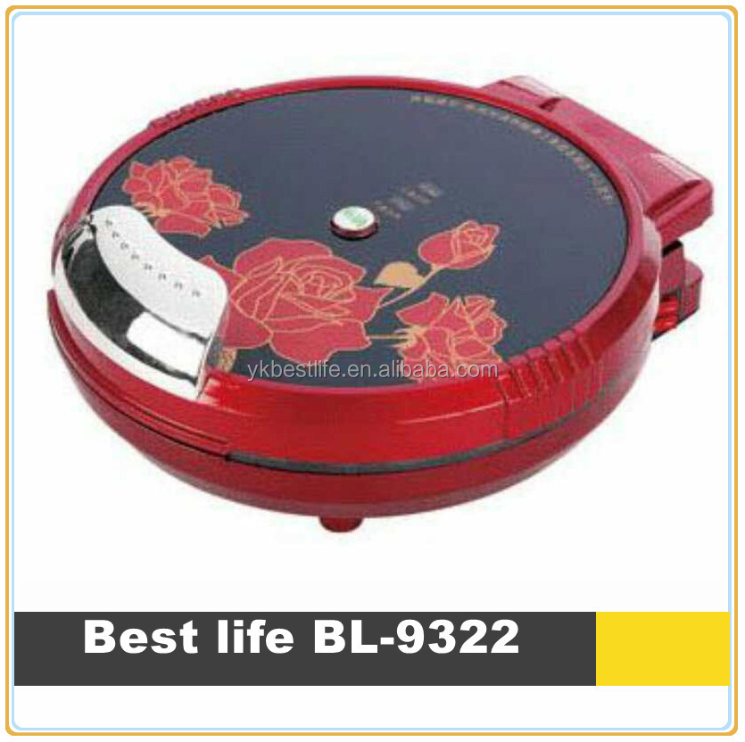 Most Popular automatic Electric dough Pizza maker