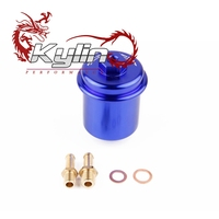 Kylin racing HIGH FLOW PERFORMANCE VOLUME auto FUEL FILTER