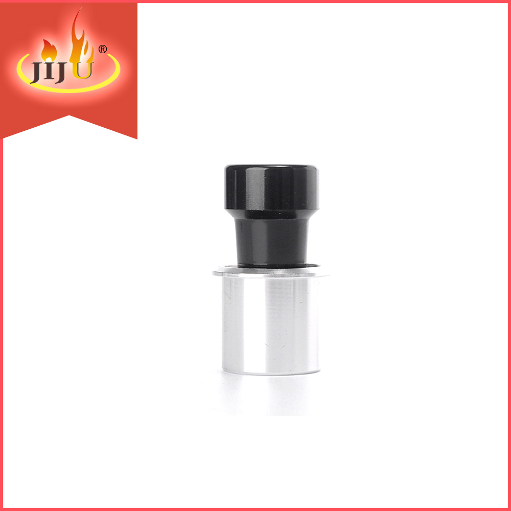 JL-148 Yiwu Jiju Custom Zinc and Plastic Cheap Water Smoking Pipes