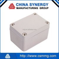 small electric enclosure ,plastic enclosure electronics with best quality
